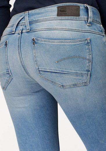 G-Star RAW Skinny-fit-Jeans Lynn, mit Stretch