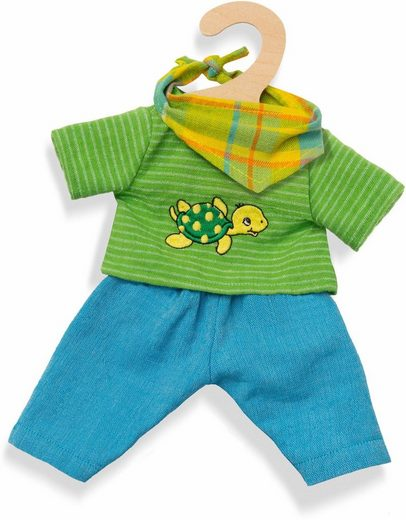 Heless Puppenkleidung »Outfit Max, Gr. 35-45 cm«