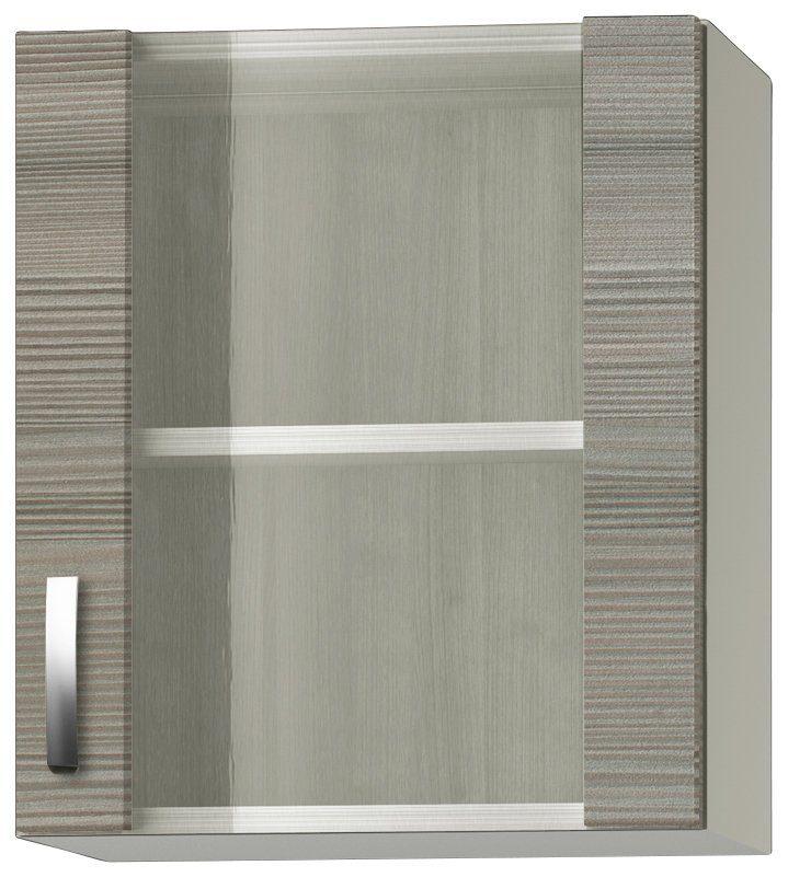 Optifit Glas-Hängeschrank »Vigo«, Breite 50 cm
