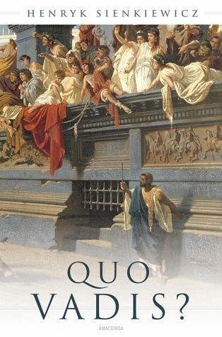 Gebundenes Buch »Quo vadis? (Roman)«