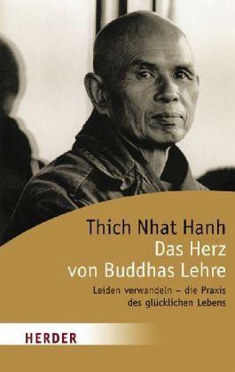 Broschiertes Buch »Das Herz von Buddhas Lehre«