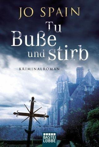 Broschiertes Buch »Tu Buße und stirb / Inspektor Tom Reynolds Bd.1«
