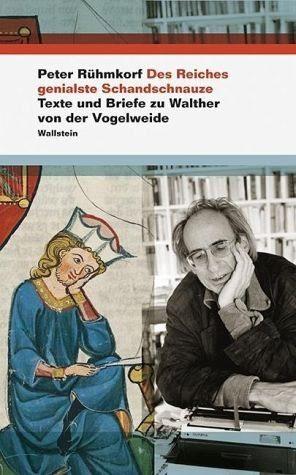 Gebundenes Buch »Des Reiches genialste Schandschnauze«