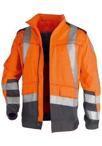 KÜBLER KÜBLER куртка рабочая »Safe...