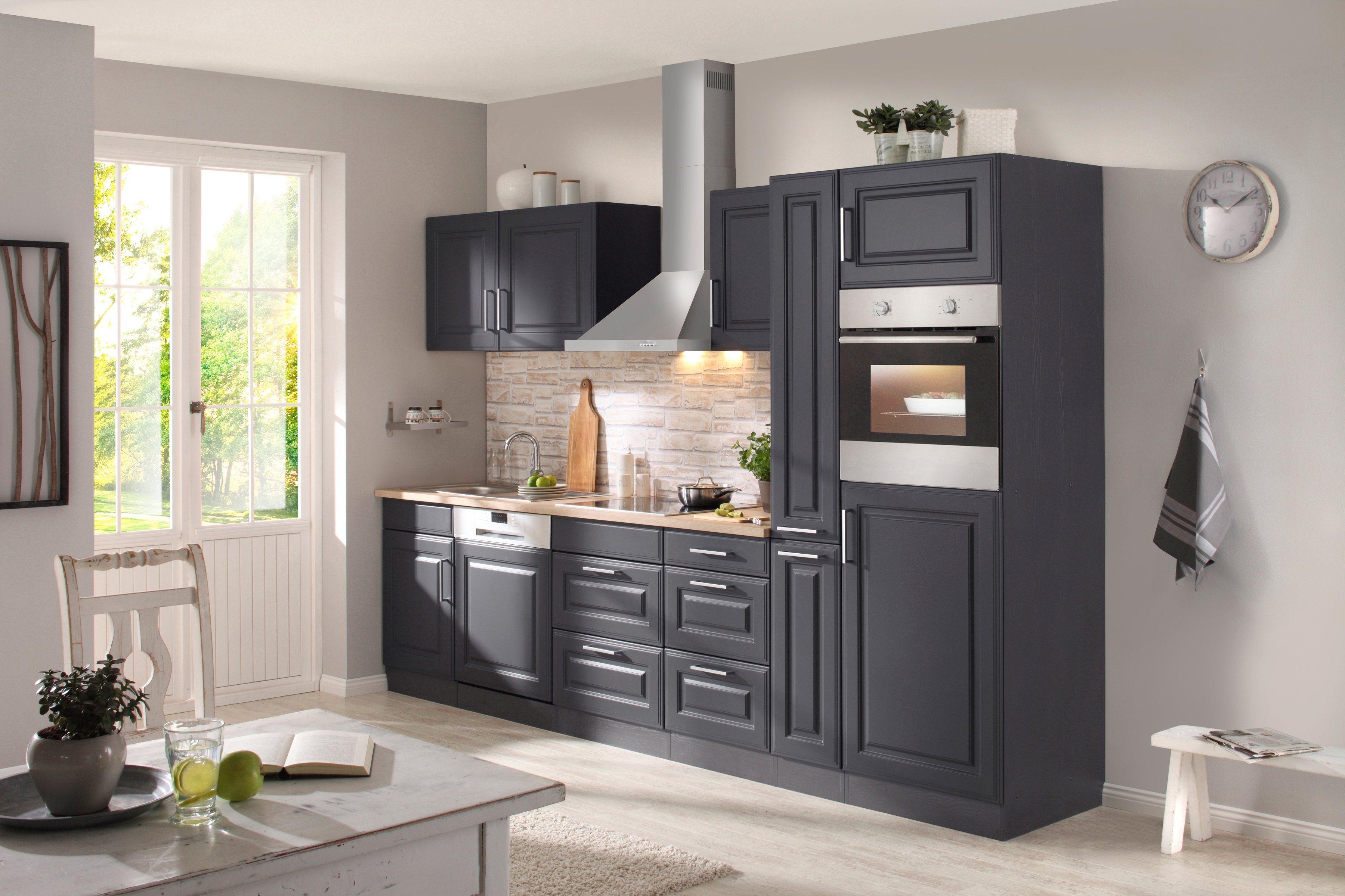 matt-mdf Küchenzeilen online kaufen | Möbel-Suchmaschine ...