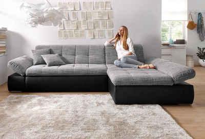 Polstermöbel l form  Microfaser Sofas L-Form online kaufen | OTTO