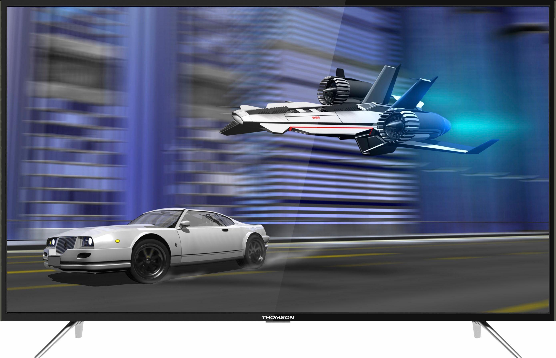 Thomson 43UC6326 LED-Fernseher (108 cm/43 Zoll, 4K Ultra HD, Smart-TV)