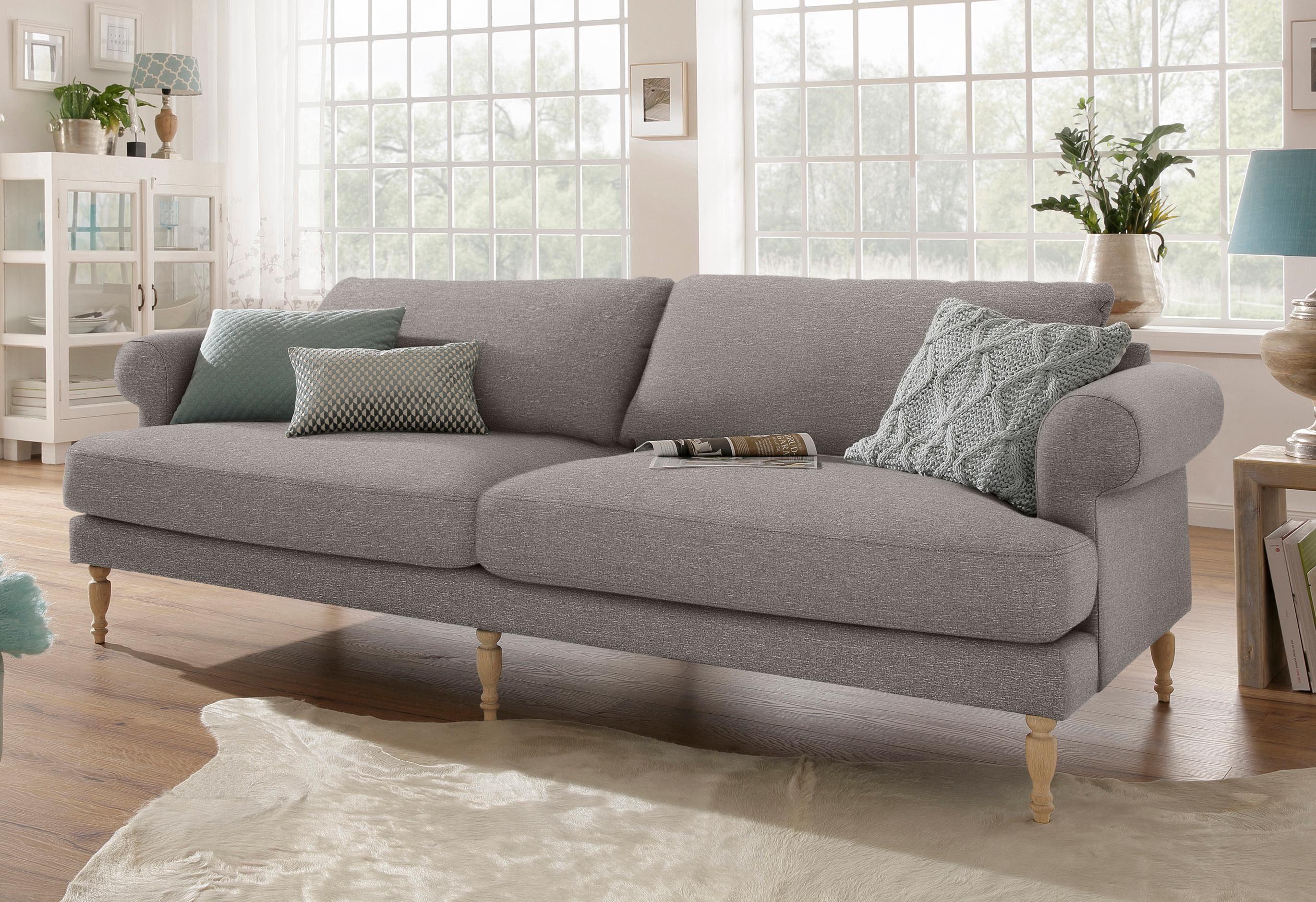 Couchgarnitur Landhaus Dekoration : Landhaus sofa online kaufen couch im landhausstil otto