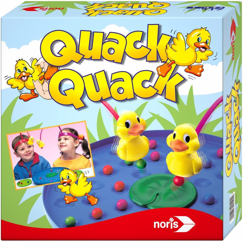 Noris Geschicklichkeitsspiel, »Quack Quack«