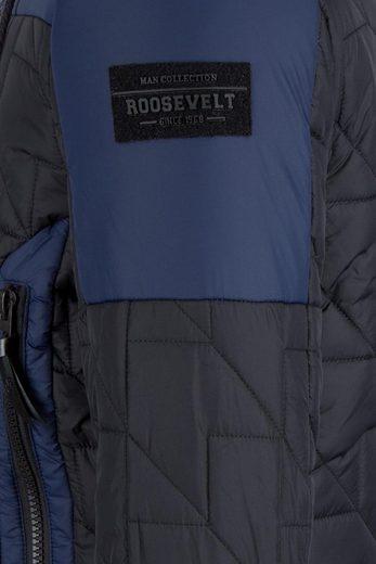 Roosevelt Anorak