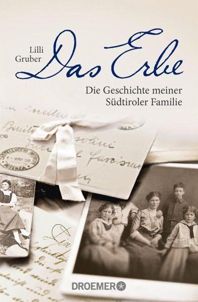 Broschiertes Buch »Das Erbe«
