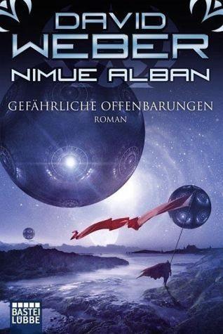 Broschiertes Buch »Gefährliche Offenbarungen / Nimue Alban Bd.16«