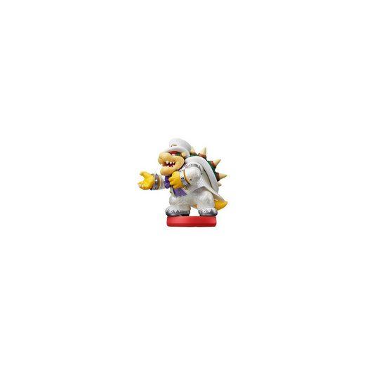 Nintendo amiibo Super Mario Odyssey Bowser