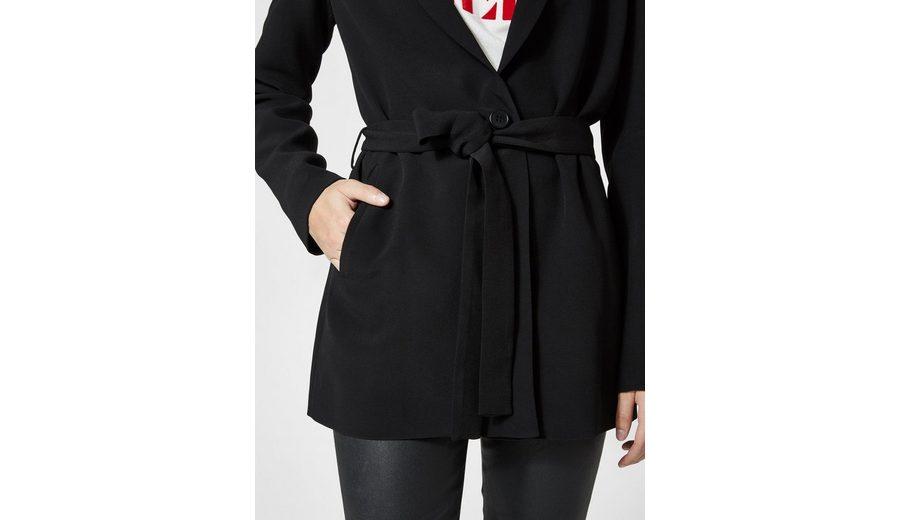 Outlet Online Bestellen Selected Femme Langer Blazer Neue Ankunft Zum Verkauf Rabatt-Spielraum Rabatt Outlet-Store Günstig Online dMJkLGf6