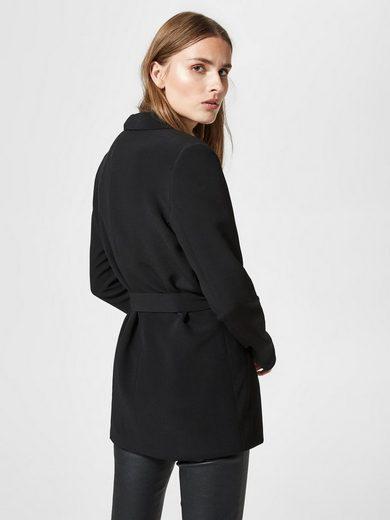 Selected Femme Langer Blazer