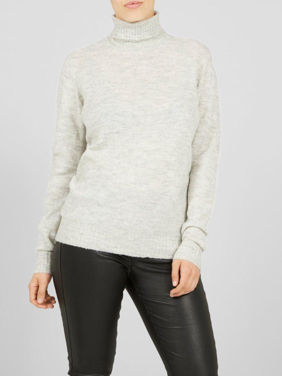 Y.A.S Gestrickter Pullover jetztbilligerkaufen
