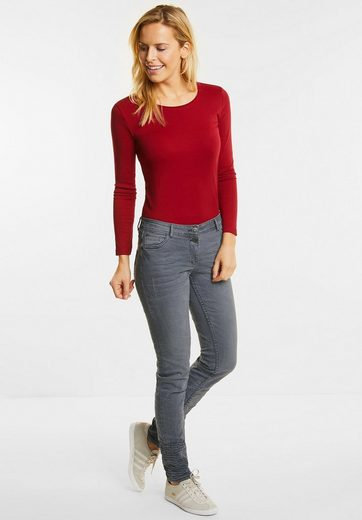 Scarlett Denim De Couleur Cecil