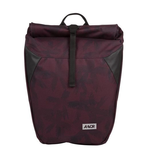 AEVOR Rolltop Rucksack Backpack 48 cm