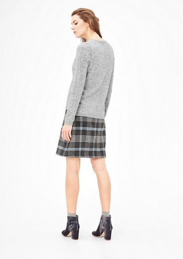 s.Oliver RED LABEL Weicher Feinstrickpullover