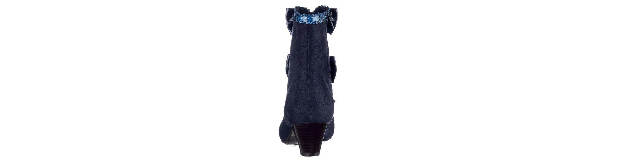 Freies Verschiffen Große Auswahl An Liva Loop Stiefelette im extravaganten Look Spielraum Mode-Stil Billig Authentisch Unter 50 Dollar 58CdlgVlT