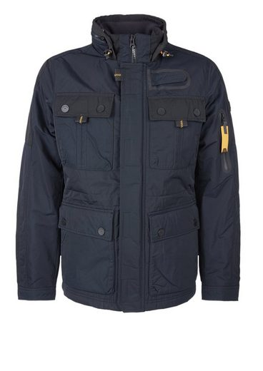 s.Oliver RED LABEL Winterjacke im Utility Style