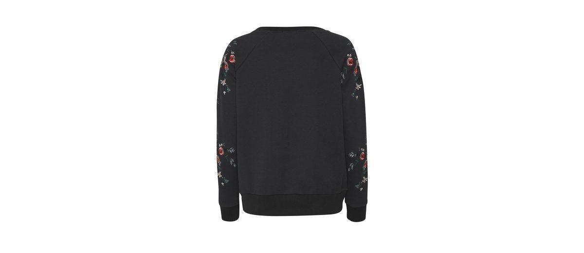SOAKED IN LUXURY Sweater Agneta Spielraum Veröffentlichungstermine Niedrig Versandkosten Günstig Online 100% Ig Garantiert Günstig Online f9nt2qYrMu
