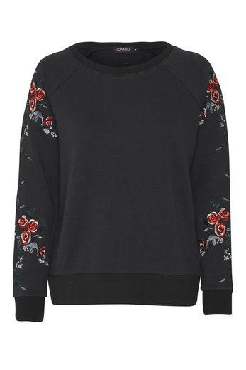SOAKED IN LUXURY Sweater Agneta