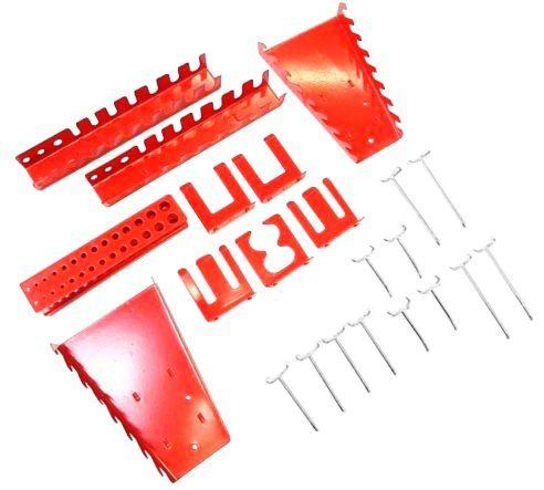 KREHER Werkzeughalter , 22-tlg., für Euro-Lochwand