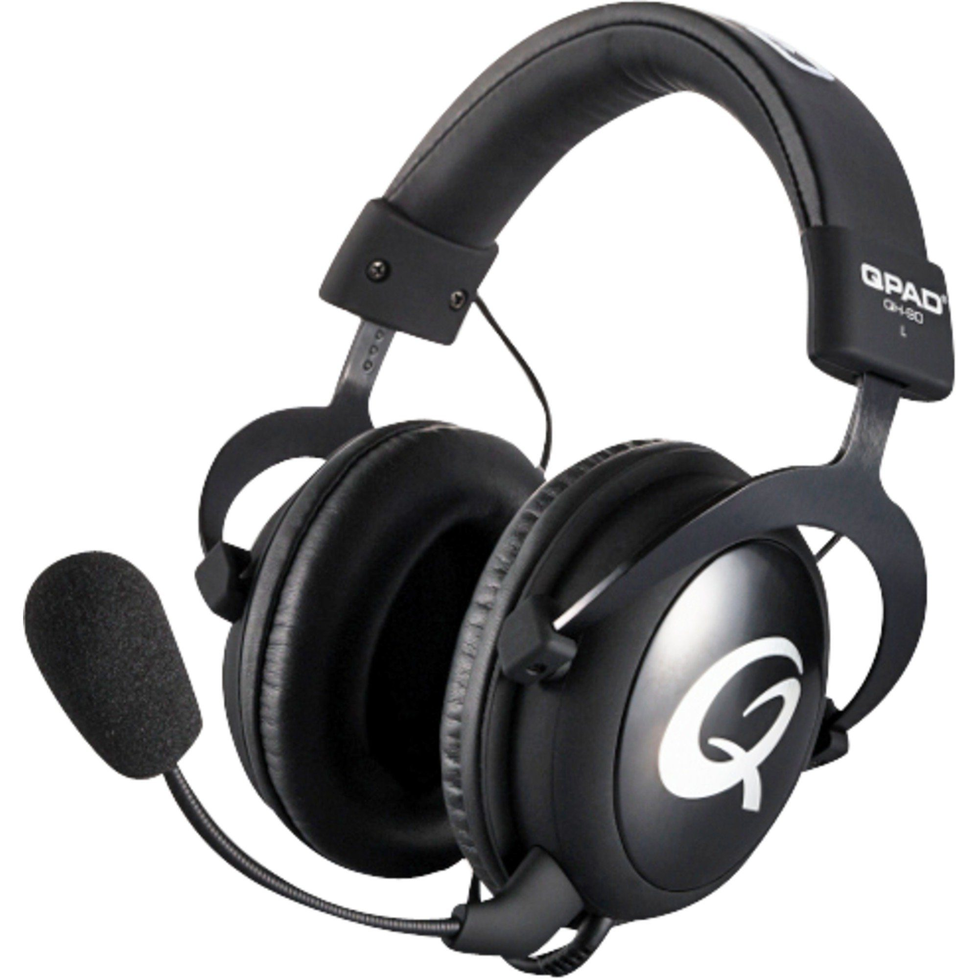 QPAD Headset »QH-90 Pro Gaming Headset«