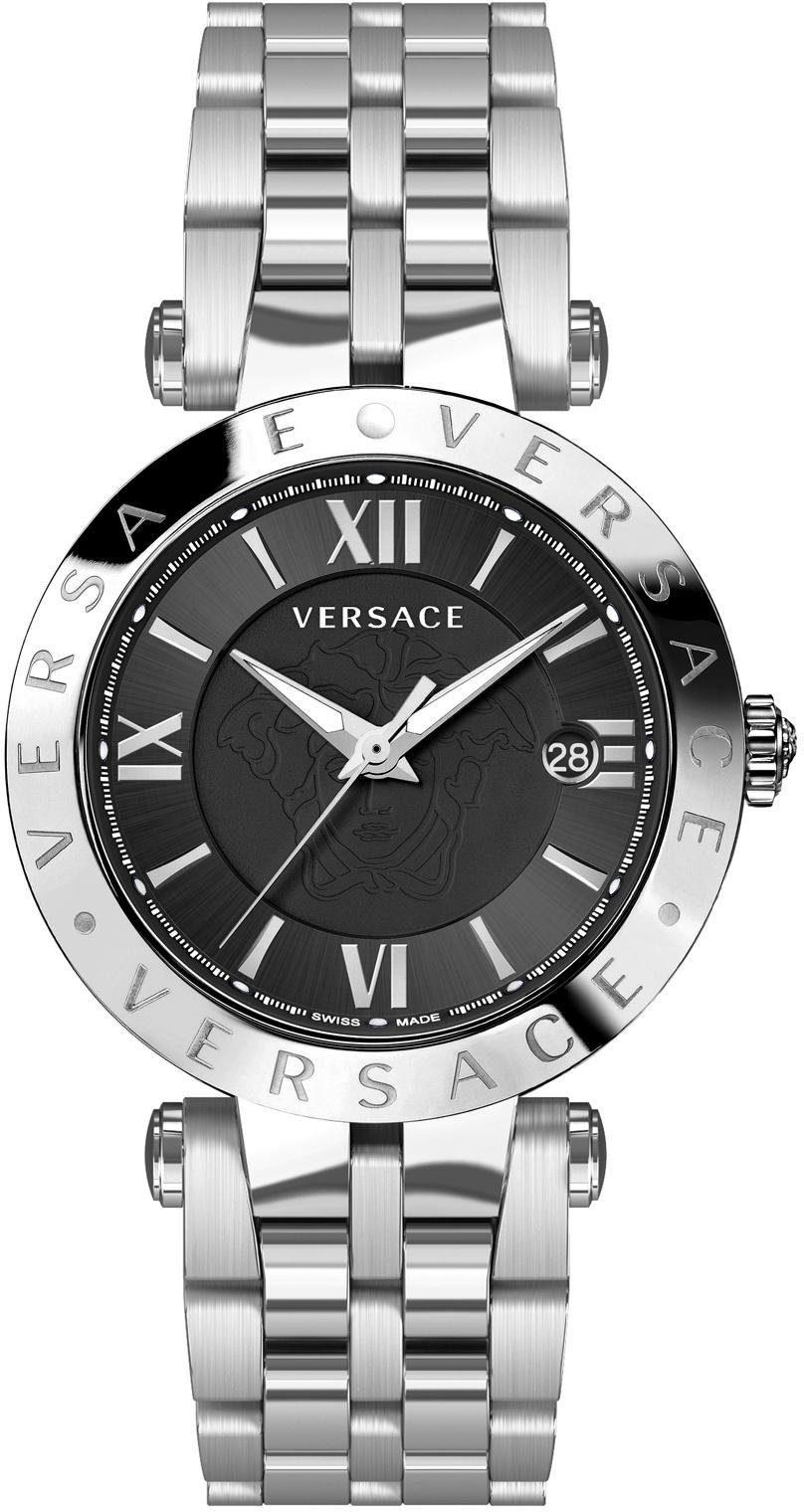Versace Schweizer Uhr »V-Race, VCL0100017«