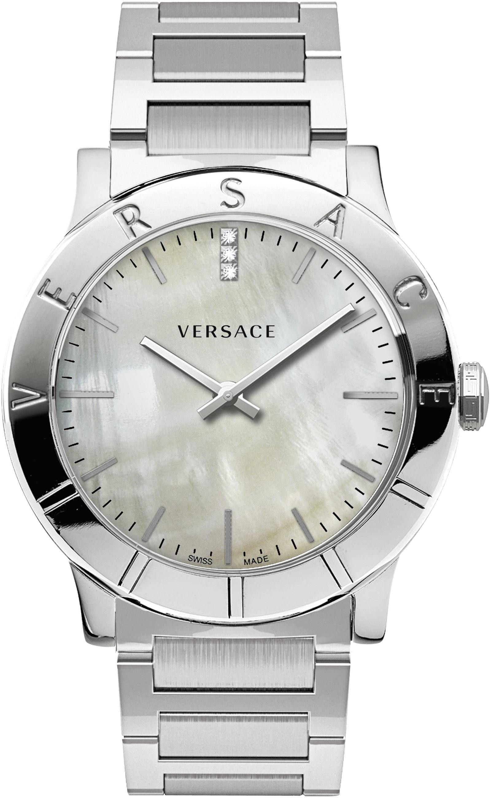 Versace Schweizer Uhr »Acron, VQA080017«