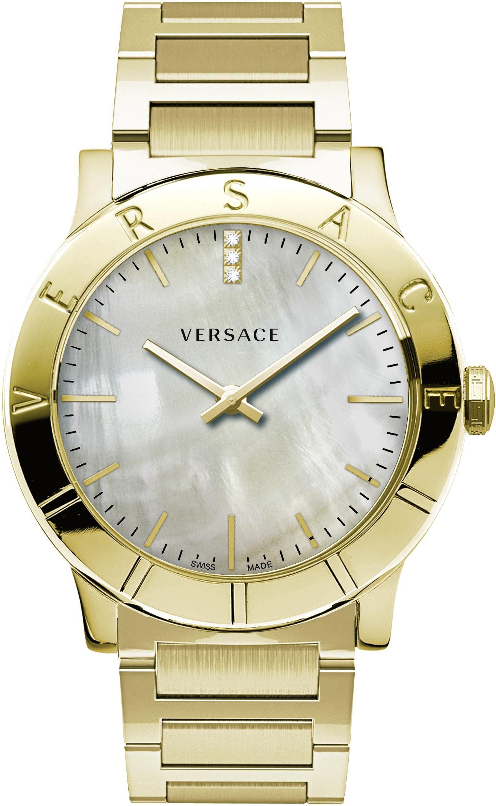 Versace Schweizer Uhr »Acron, VQA090017«