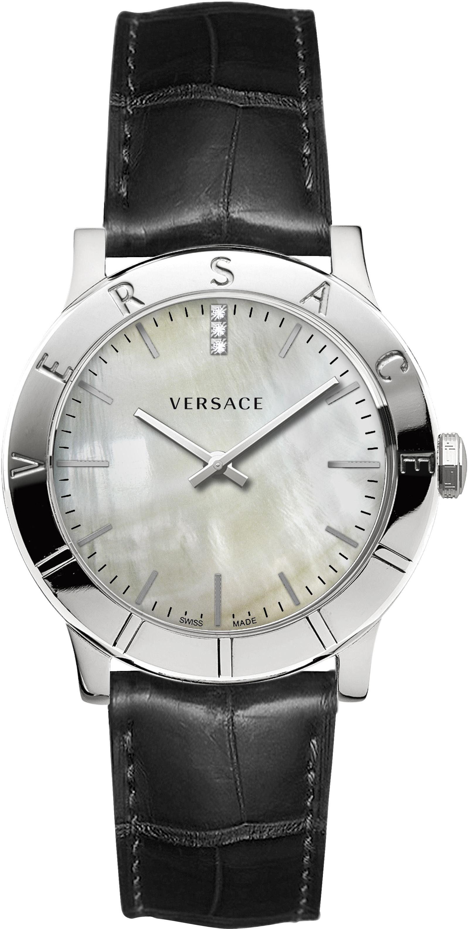 Versace Schweizer Uhr »Acron, VQA050017«
