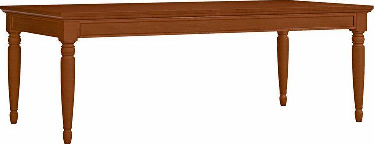 SELVA Couchtisch »Constantia«, Modell 3500, furniert in vier schönen Holzfarben, klassisch