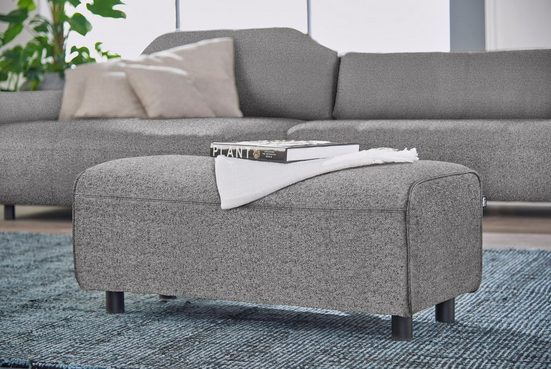 hülsta sofa Hockerbank »hs.480«