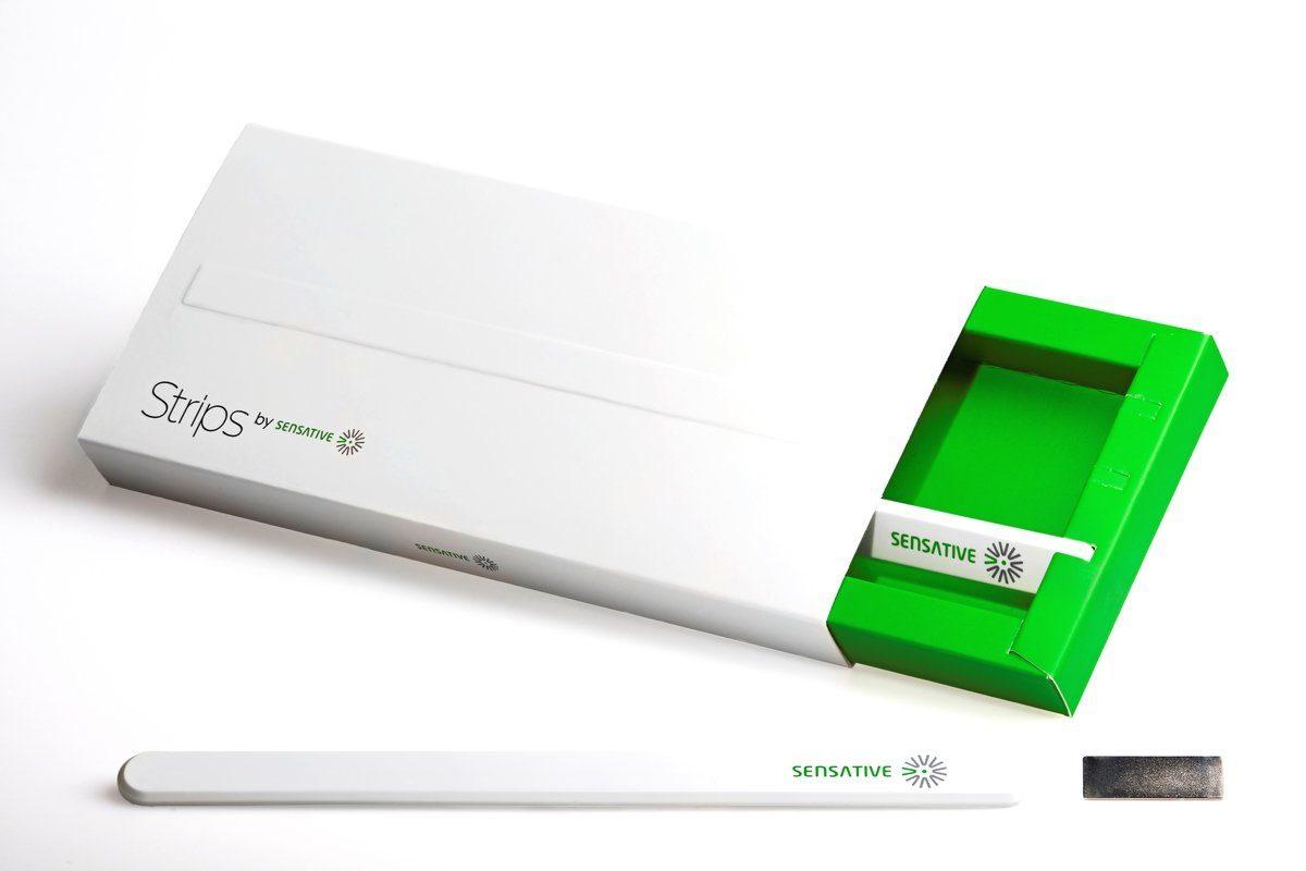 Z-Wave Smart Home Zubehör »STRIPS Tür- und Fenster-Sensor«