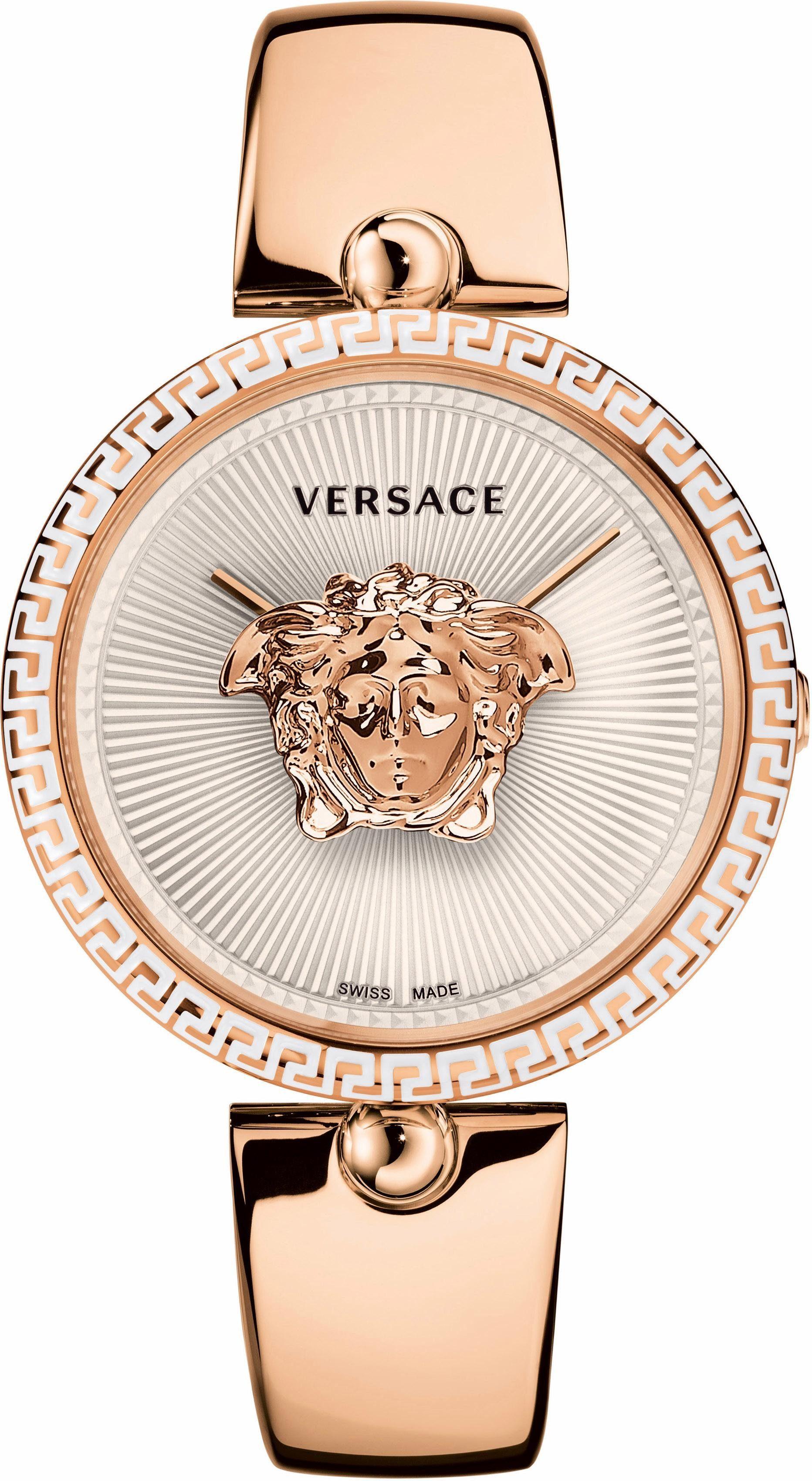 Versace Schweizer Uhr »Palazzo, VCO110017«