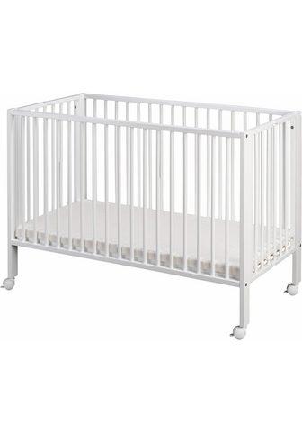 ® детская кровать »Weiß...