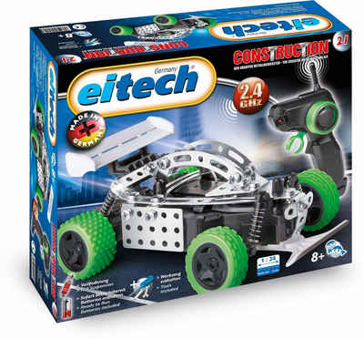 Eitech Modellbausatz »Speed Racer«, Maßstab 1:24, Made in Germany