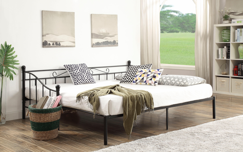 Etagenbett Metall Mit Couch : Metallbett online kaufen eisenbett stahlbett otto
