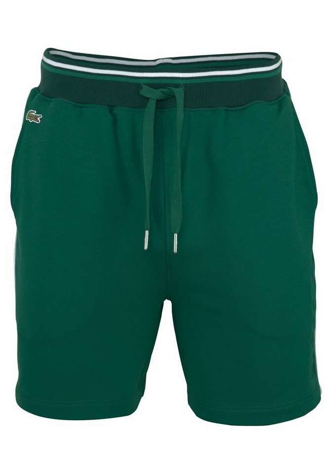 lacoste shorts french terry online kaufen otto. Black Bedroom Furniture Sets. Home Design Ideas