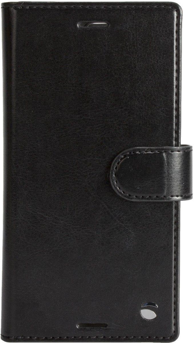 Krusell Handytasche »Ekerö FolioWallet 2in1 für Sony Xperia XZ1 compact«