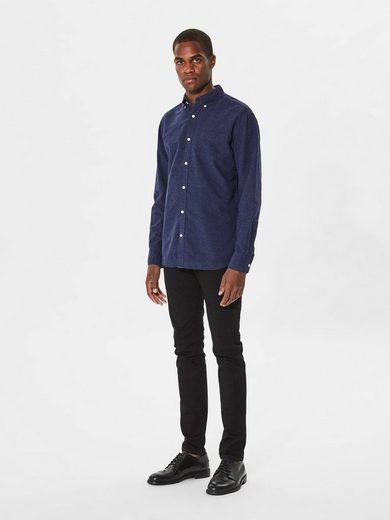 Selected Homme Slim Fit - Langarmhemd