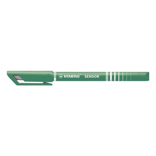 STABILO Fineliner »Sensor«