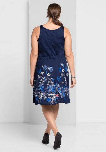 sheego Style Trägerkleid, ;