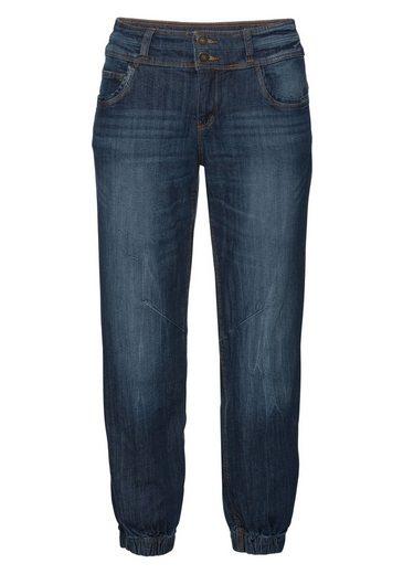 sheego Denim Stretch-Jeans