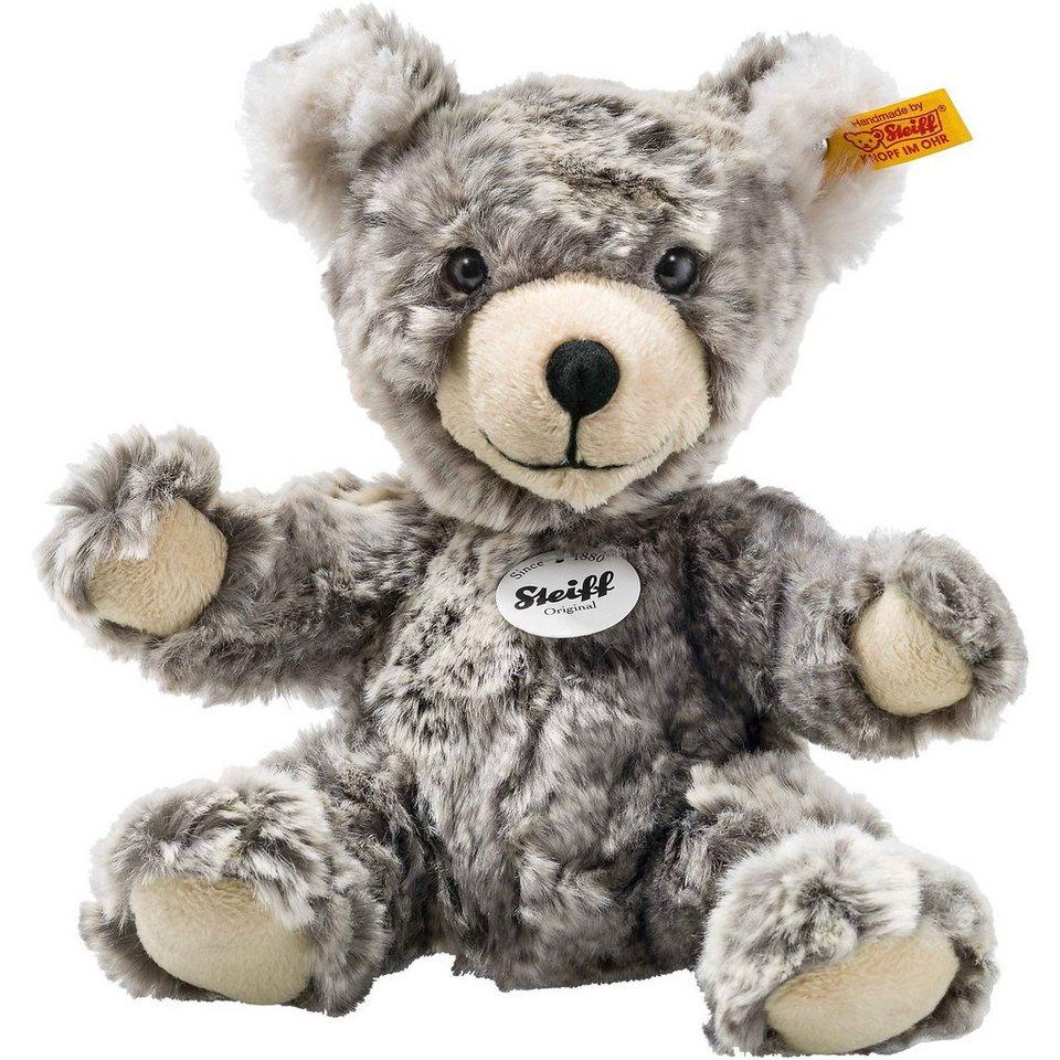 Steiff Teddyb. Lommy 25 grau/beige online kaufen