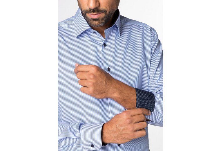 ETERNA Langarm Hemd MODERN FIT Freies Verschiffen Größte Lieferant Günstig Kaufen Zuverlässig 2jyKUIY