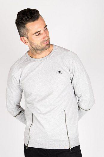 TUFFSKULL Pullover