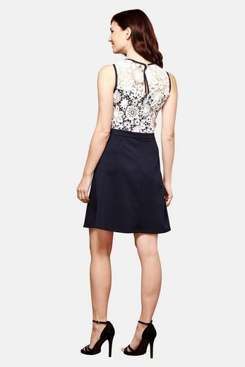 Y By Yumi Lace Dress Economic, With White Floral Lace